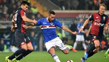 Genoa – Sampdoria ; pariez sur le derby de la lanterne !