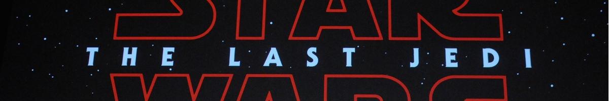 Star Wars Special: Episode VIII - Een nieuwe Oscar hoop!