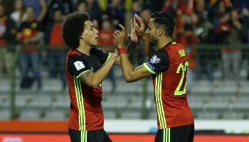 Belgique – Mexique ; deux outsiders de la coupe du monde !