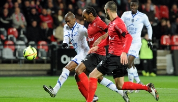 Guingamp – Troyes : avantage à domicile pour l'EAG !