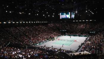 Federer – Sock ; ouverture du tournoi des maîtres !