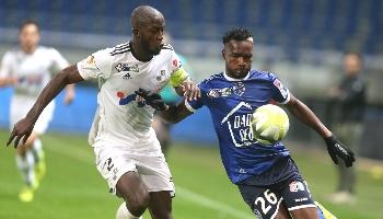 Amiens – Troyes : duel de promus en difficulté !