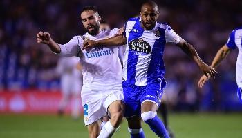 Real Madrid – La Corogne : pariez sur le réveil du champion !