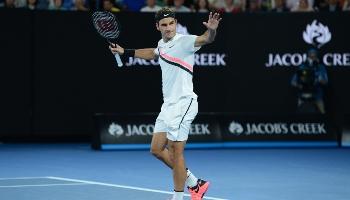 Federer – Chung : pariez sur le favori ou la surprise !