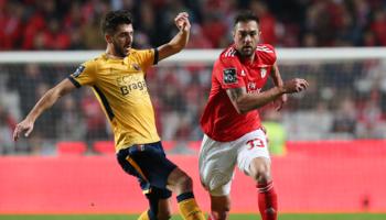 Braga – Benfica : le titre se joue maintenant