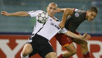 Rome - Chakhtar : Rome pour la victoire, et le Chakhtar pour la qualification !
