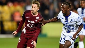 Metz - Troyes : pariez sur le match entre les 2 derniers !