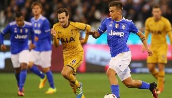 Tottenham – Juventus : tout reste en jeu pour ce huitième de Ligue des Champions !