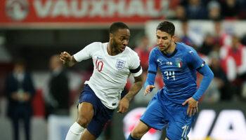 Angleterre – Italie : finale de l'Euro