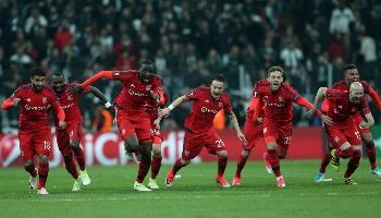 OL – CSKA : pariez sur Lyon, le favori !