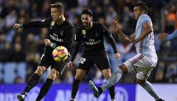 Real Madrid – Celta Vigo : dernier tour de piste à Bernabeu.