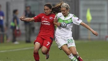 OL – Wolfsbourg : passe de trois pour les Lyonnaises.