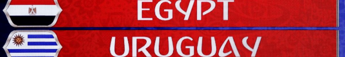 Egypte – Uruguay : duel Salah Suarez !