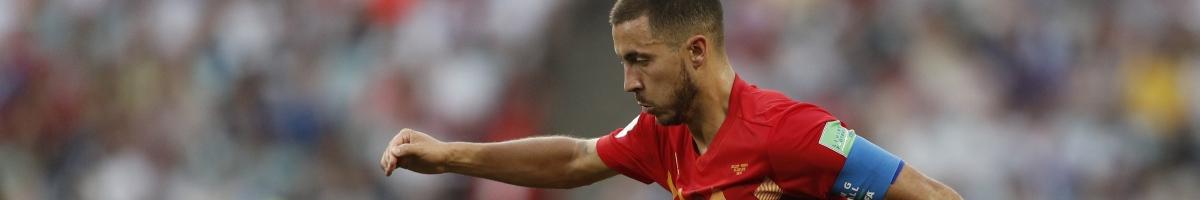 Belgique – Tunisie : les Diables Rouges favoris du match