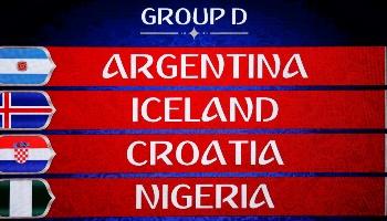 Argentine – Islande : premier match historique pour les Islandais !