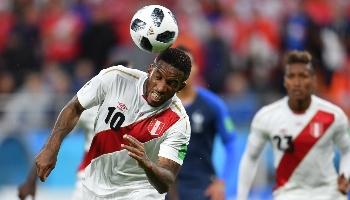 Australie – Pérou : Les Socceroos par deux buts d'avance
