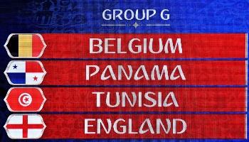 Tunisie – Angleterre : Avantage pour les Anglais