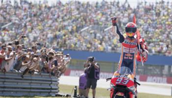 Moto GP des Pays-Bas : quel suspense l'an dernier