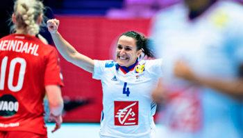 Euro Féminin d'Handball : la France veut conserver son titre