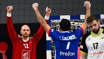 Championnat du monde d'Handball : la France a remporté 4 des six derniers mondiaux