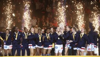 Euro Féminin d'Handball : Pariez sur la France championne d'Europe.