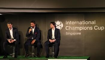 Interview de Robert Pires sur l'actualité du football
