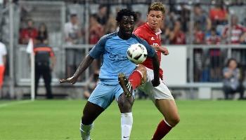 Bayern – Man City : le Champion Allemand contre l'Anglais.