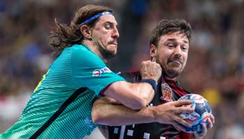 Ligue des Champions de Handball : le Barca favori des pronostics.