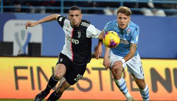 Lazio – Juventus : match d'un niveau de Ligue des Champions