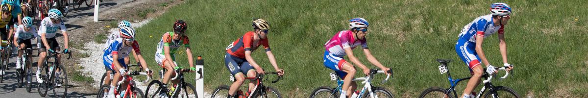 elite cyclisme