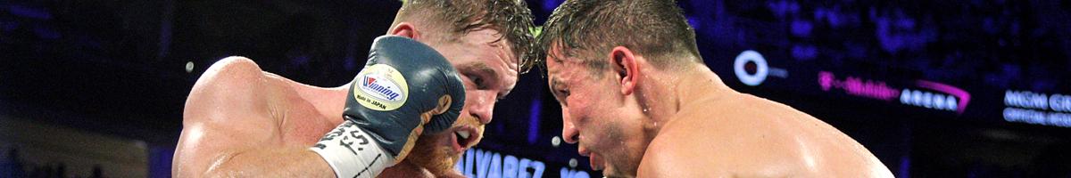 Alvarez - Golovkin : qui sera le champion des poids moyens