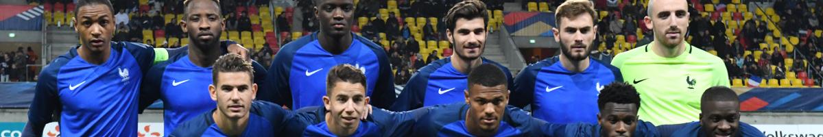 Bulgarie - France espoirs : Une victoire et la France ira en Italie