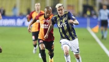 Galatasaray – Fenerbahçe : derby intercontinental
