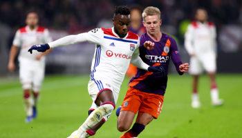 OL - Man City : Lyon contre le favori de la compétition