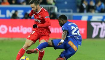 Alaves – Séville : deux équipes classées dans le top 4 de la Liga