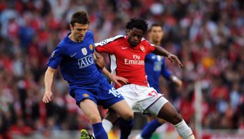 Man United – Arsenal : choc de Premier League un lundi soir