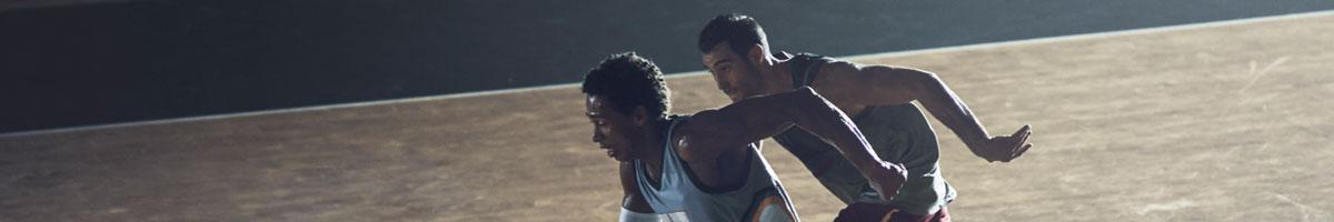 NBA All-star game: Équipe LeBron v Équipe Giannis