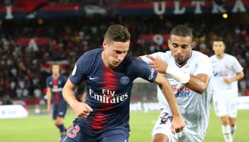 Caen – PSG : 17 face-à-face sans défaite pour Paris