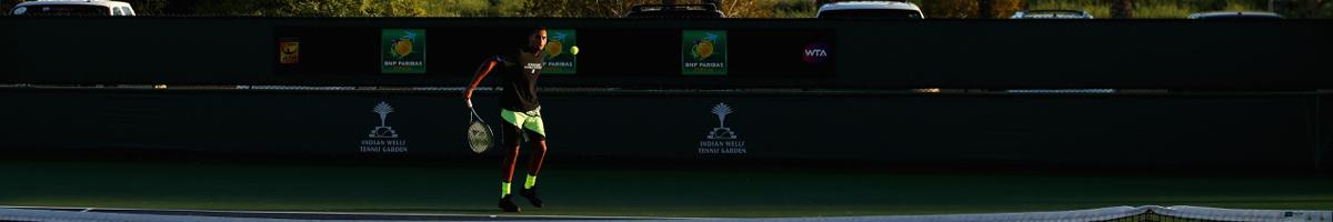 Indian Wells 2021 : la première fois sans le Big 3, le favori obligatoire est Medvedev