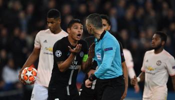 PSG – Man United : effacer le mauvais souvenir