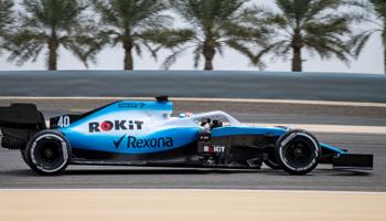 GP de F1 au Bahreïn : premiere des deux courses à Sakhir