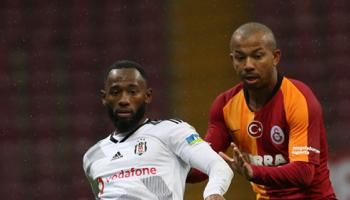 Galatasaray – Besiktas : derby d'Istanbul côté européen