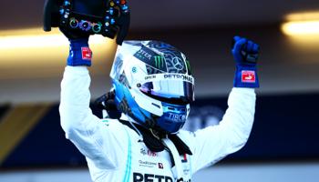 GP de F1 en Azerbaïdjan : pariez sur une course folle comme tous les ans
