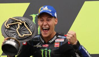 Moto GP des Amériques :  100% de victoires espagnoles chez les Cowboys