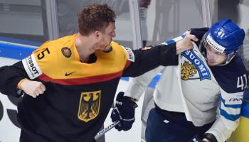Championnat du monde de Hockey sur Glace : qui remportera l'édition 2021 ?