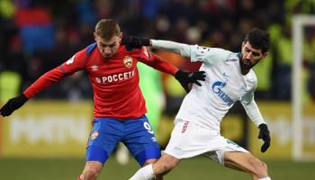 Zénit – CSKA : la meilleure attaque reçoit la meilleure défense