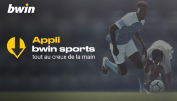 Appli bwin sports