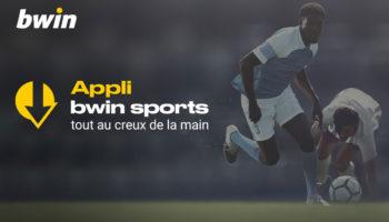 Appli bwin sports