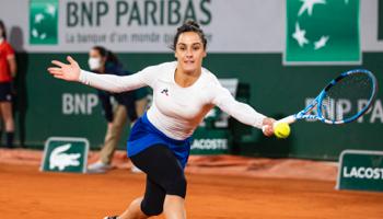Roland Garros Dames : lauréate inédite
