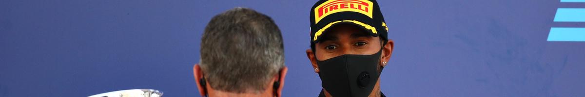 GP d'Allemagne F1 : Mercedes et Vettel à la maison
